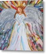 My Angel Metal Print