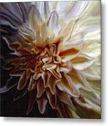 My Exotic Flower Metal Print