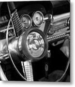 My Father's Wheels Metal Print