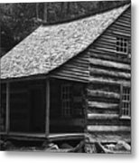 My Tennessee Home Metal Print