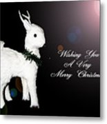 My Wish Metal Print