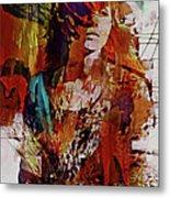 Myrrh Metal Print