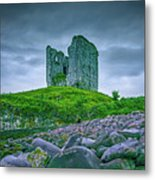 Mysterious Past #e6 Metal Print