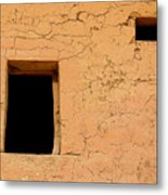 Mysterious Places Metal Print