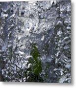 Mystical Forest 1 Metal Print