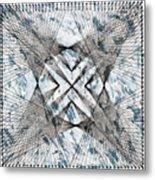Nailed It Series No 23 Metal Print