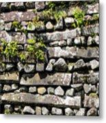 Nan Madol Wall2 Metal Print