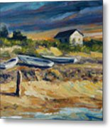Nantucket Metal Print