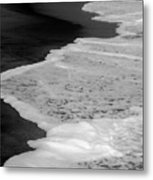 Nantucket Shores Metal Print