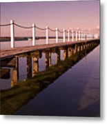 Narrabeen Sunrise Metal Print