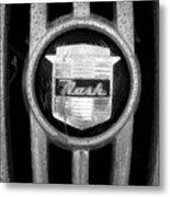 Nash Emblem Metal Print