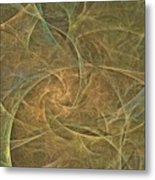 Natural Forces- Digital Wall Art Metal Print