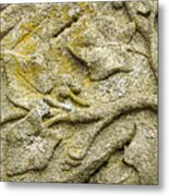 Intertwining With Nature Metal Print