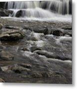 Natures Water Beauty Metal Print