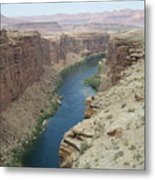 Navajo Nation 1 Metal Print