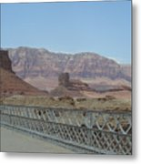 Navajo Nation 2 Metal Print