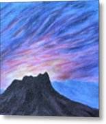 Navajo Nation Metal Print