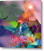 Nectar Of Heaven Metal Print
