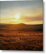 Nelspruit, South Africa Metal Print