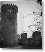 Nenagh Castle County Tipperary Ireland Metal Print