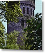 Nenagh Castle Ireland Metal Print