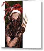 Neobedouin - Beast Dancer Metal Print by Mandem