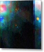 Neptune's Monolith Metal Print