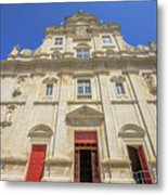New Cathedral Of Coimbra Metal Print