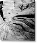 Kasha-katuwe Tent Rocks National Monument 3 Metal Print