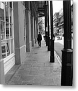 New Orleans Street Photography 1 Metal Print