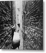 New York: Tenement, C1890 Metal Print