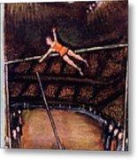 New Yorker February 7 1953 Metal Print