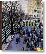 New Yorker March 14 1953 Metal Print