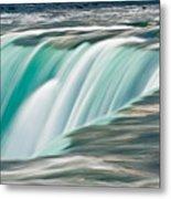 Niagara Falls Number 2 Metal Print