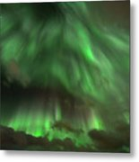 Nightsky Metal Print