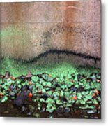 Nj Abstract Three Metal Print