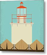No760 My Moonrise Kingdom Minimal Movie Poster Metal Print