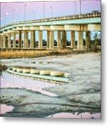 North Bridge Park 2012 Metal Print