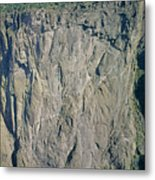 210363-north Chasm View Wall  Metal Print