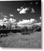 Northern Ireland 13 Metal Print