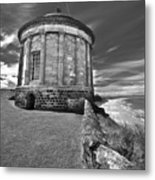 Northern Ireland 30 Metal Print