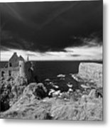Northern Ireland 39 Metal Print