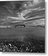 Northern Ireland 67 Metal Print