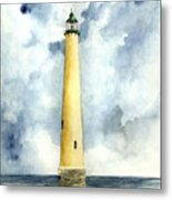 Northwood Lighthouse Metal Print
