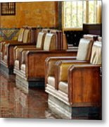 Union Station.jpg Metal Print