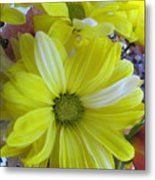 Now It Is Time For Spring Metal Print