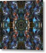 Oa-4439 Metal Print