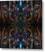 Oa-4629 Metal Print