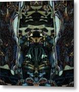 Oa-4922 Metal Print