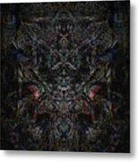 Oa-5520 Metal Print